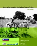 Estimating the value of agricultural cropland and pastureland in India